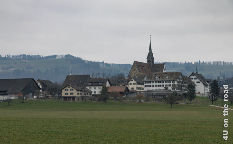 Feature Kloster Kappel